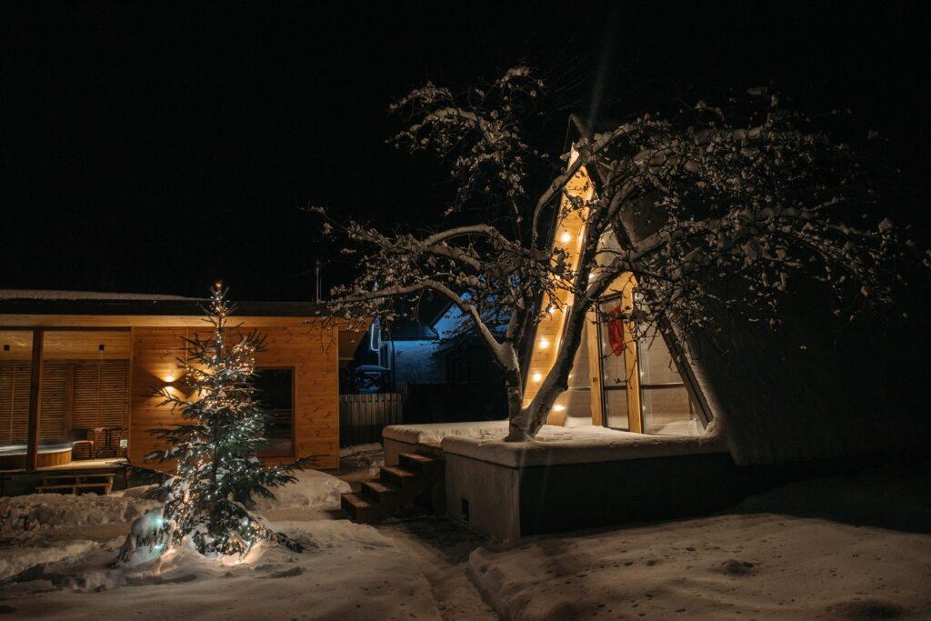 Święta w norwegi